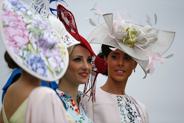 Epsom Ladies Day
